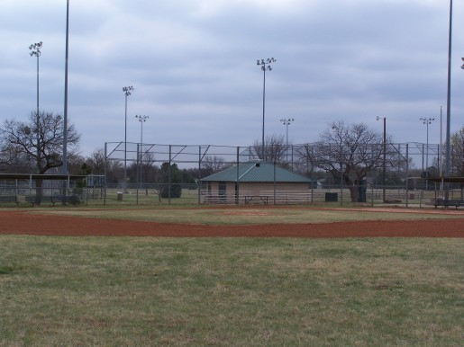 Kiwanis Baseball Fields