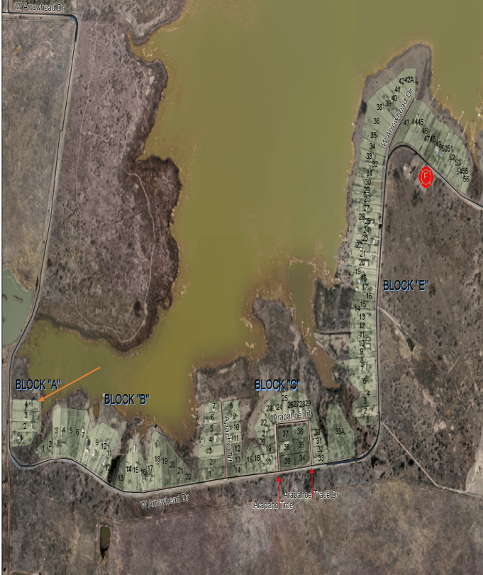 Aerial Map 2