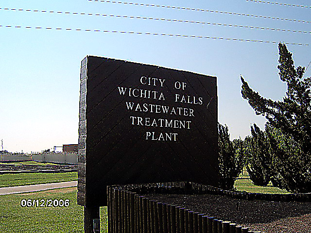Wast Water Treatment Plant
